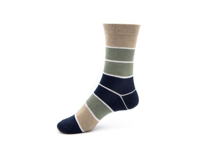 Art. 426 Şosete bumbac şi elastan-426-m42-jeans-26-28