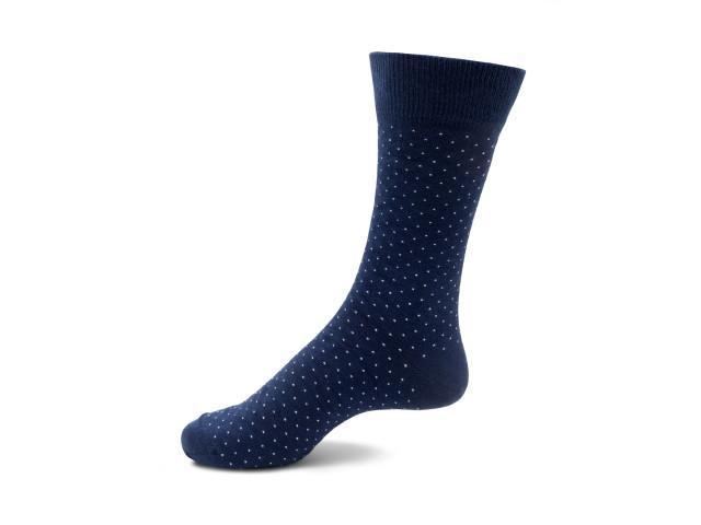 Set 7 perechi,art.728-Şosete casual din bumbac şi elastan, marime: 39-42