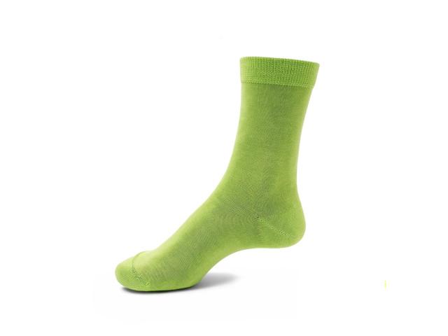 Art. 1416 Şosete 100% bumbac-1416-m1-verde-30